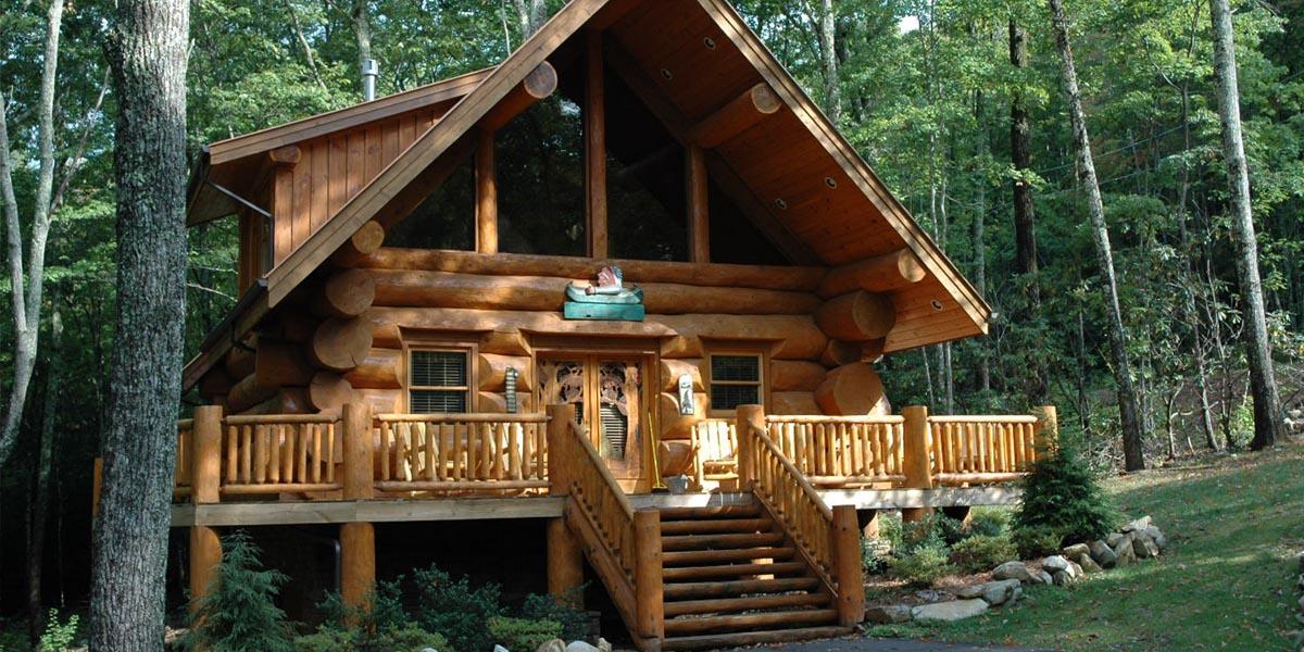Odmor u prirodi, priroda u kući